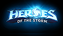 <br>Leslie Van den Broeck: <br>Heroes of the storm