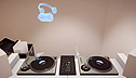 become a DJ <br> with Vinyl Reality. <br> made by Tycho Terryn <br>