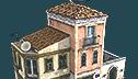 <br><br>3D1 Exam results 2014 - 15: <br>Cityscene on Sketchfab