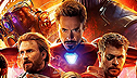 Alumni <br>working on <br>Avengers: <br>Infinity War <br>