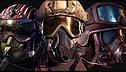 <br><br> Game Art Pipeline <br>PBR Helmet <br>