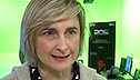 <br>Flemish Minister <br>for Education <br> Hilde Crevits meets VR <br>