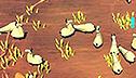 <br>Brains Eden<br> gamejam 2014:<br>Llama Llama Dog