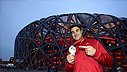 <br><br>student <br>Philip Milanov  <br>wins Silver in Bejing ! <br>