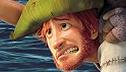 <br>Laura Loossens  <br> animated on <br> Robinson Crusoe
