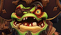 <br><br>Pirate Frog <br>by Tim Moreels