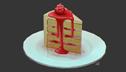 <br>Layer Cake: <br> a Photoshop Script <br> by Travis Evashkevich